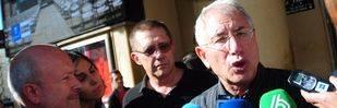 Enrique Del Olmo defenderá entrar en el Gobierno de Carmena y hacer otra moción de censura a Cifuentes