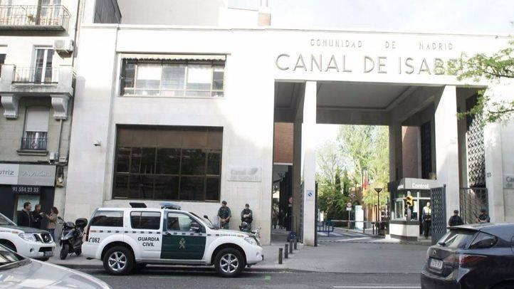 El juez rebaja de cuatro millones a 200.000 euros la fianza de Pablo González