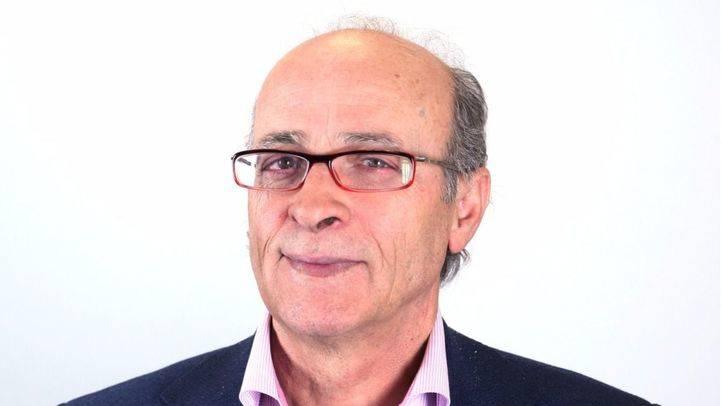 José Luis Sánchez Palacios, exconcejal socialista de Fuenlabrada fallecido.