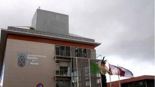 Ayuntamiento de Boadilla del Monte. (Archivo)