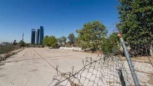 El Ayuntamiento aún no ha contactado con la Comunidad para poner en marcha 'Madrid, Nuevo Norte'