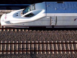 Un 1,1 por ciento de los trabajadores de Renfe secundan la huelga, que obliga a cancelar 2.175 trenes