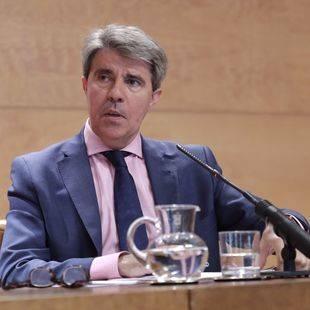 Garrido explicará en la Asamblea la desaparición de los contratos del Campus de la Justicia