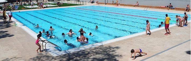 Las piscinas de San Blas y Francos Rodríguez acogen espectáculos de jazz, soul y house