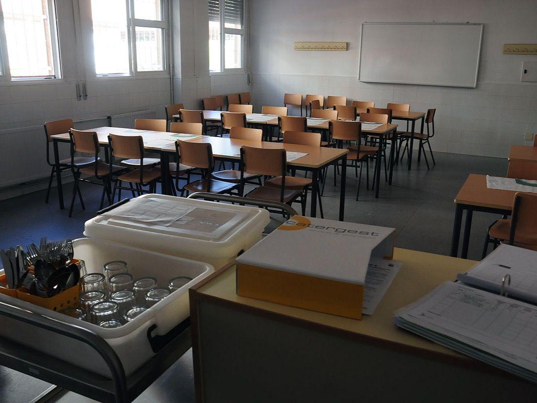 Se mantiene congelado el precio del comedor escolar para el curso ...