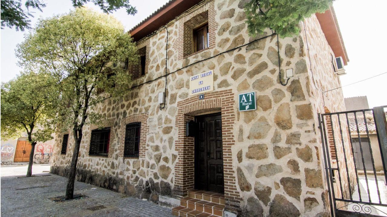 adc4e90798285 El turismo rural madrileño alcanzará el 35% de ocupación en agosto ...