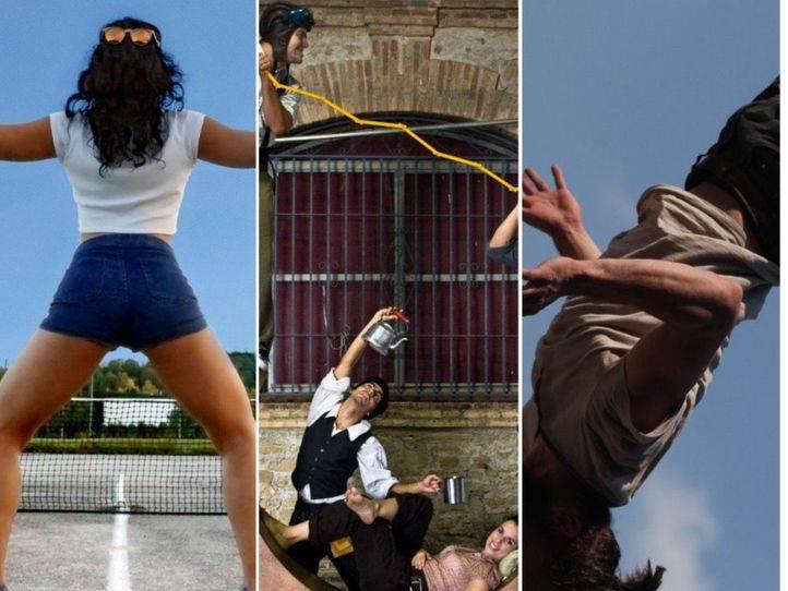 Espectáculo de circo para toda la familia, este domingo en Tetuán