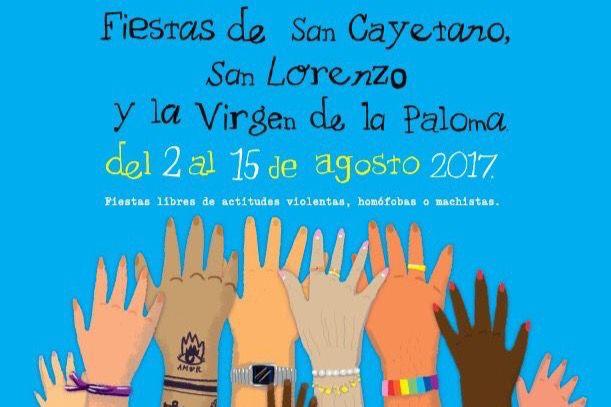 Arrancan San Cayetano, San Lorenzo y La Paloma con quince días de fiestas