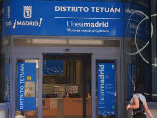 La remunicipalización de Línea Madrid creará 240 nuevas plazas para trabajadores públicos