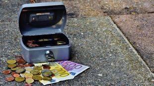 Crisis económica y financiación