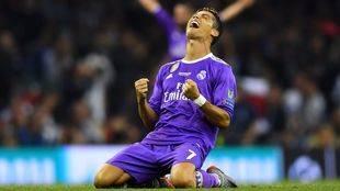 Cristiano Ronaldo. (Archivo)