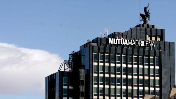 Mutua Madrileña gana 131 millones en el primer semestre, un 42,2% más