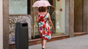 Agosto trae a la region la tercera alarma por calor del verano