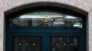El precio de la vivienda en Madrid cae un 2,62% en el último año