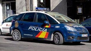 La Policía Nacional detiene a un violento atracador en Pan Bendito