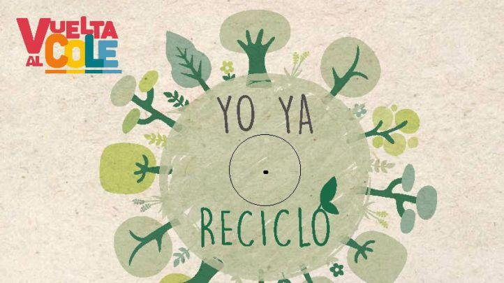 """El Corte Inglés inicia con """"Brotes"""" una campaña de reciclaje de ropa vaquera"""