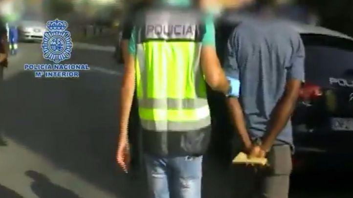 Detenidas 18 personas por explotar sexualmente a 15 mujeres de origen nigeriano