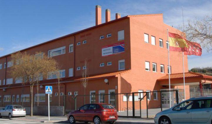 La Comunidad pone en marcha la ampliación del instituto afectado por la Púnica