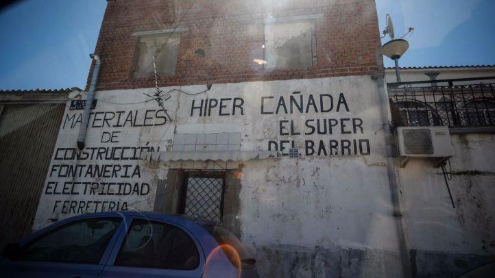 Una reyerta en la Cañada Real se salda con siete detenidos y tres heridos