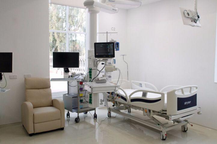 Los hospitales madrileños no pueden inhabilitar camas por vacaciones