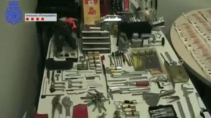 Aumenta la tasa de criminalidad pese a que los robos descienden un 25%