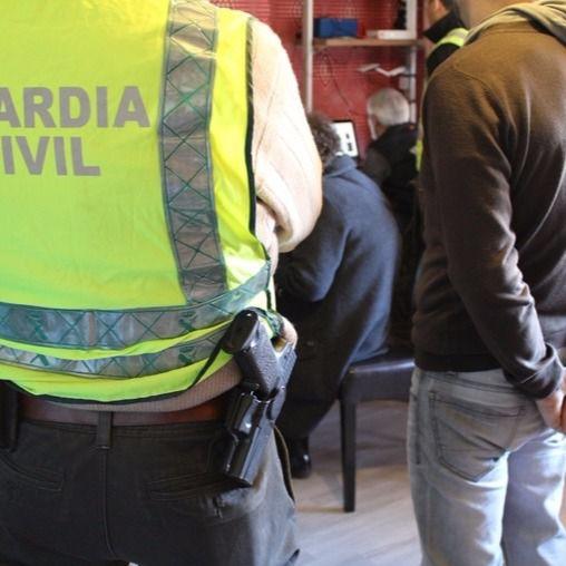 Detenido un hombre en San Martín de la Vega tras intentar secuestrar a dos niños de 7 y 8 años