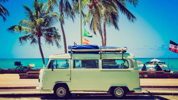 ¿De viaje este verano? Consejos para viajar seguro en tu coche