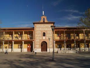 El autor del secuestro frustrado de San Martín de la Vega actuó bajo un brote psicótico tras un