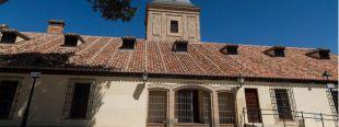 Terminan los trabajos de rehabilitación en el Palacio de Baena
