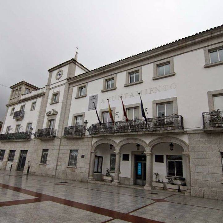 El Ayuntamiento de Colmenar Viejo, bloqueado por el virus 'Wannacry'