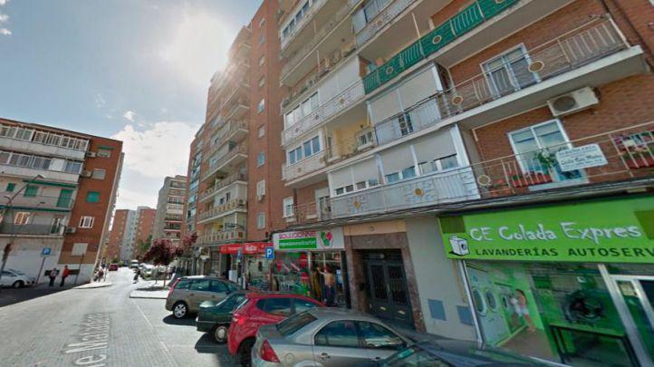 Detenido el compañero de piso de la mujer asesinada en Alcorcón