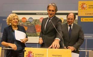IU carga contra 'Madrid, Nuevo Norte' por incrementar desequilibrios territoriales entre norte y sur