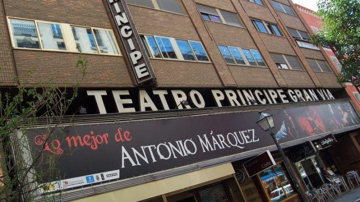 Teatro Príncipe