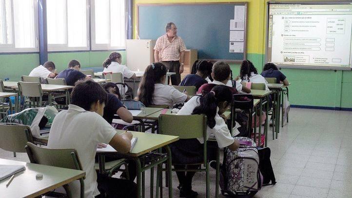 Primero de ESO, el curso más repetido por los escolares