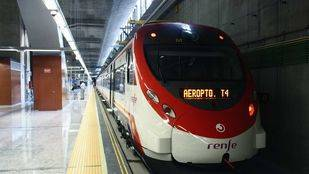 Metro reforzará los trenes en la L1 tras el cierre de la estación de Cercanías Sol