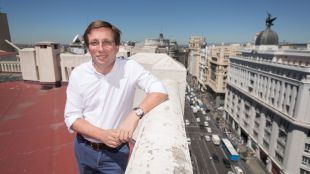 Almeida teme que Ahora Madrid aproveche la