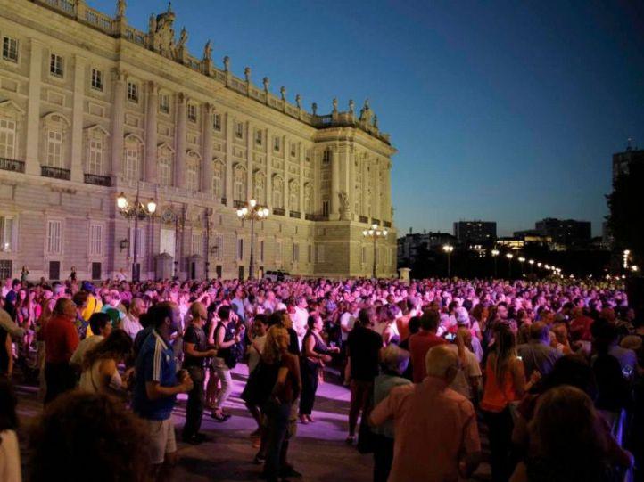 Ritmos modernos y tradicionales para un baile real