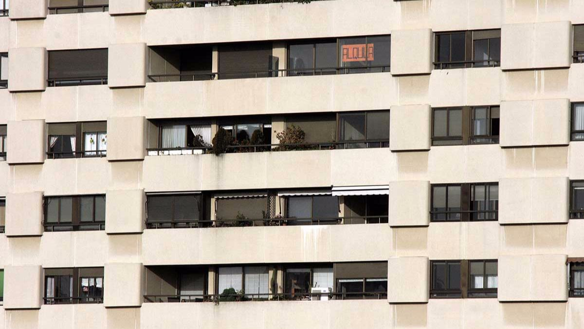 Las Fianzas De Alquileres De La Comunidad Ya Se Pueden Gestionar Vía Telemática Madridiario