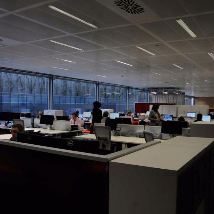 Madrid lidera la creación de empresas en junio
