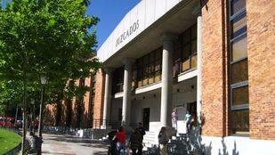 Juzgados de Alcorcón