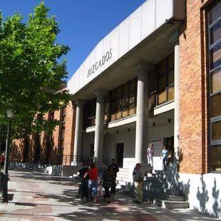 Prisión sin fianza para el hombre que asesinó a su compañera de piso en Alcorcón