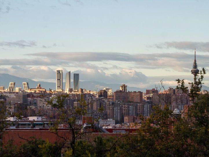Madrid, una de las autonomías peor financiadas en 2015