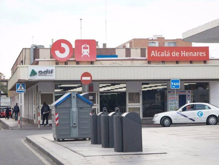 Restablecido el servicio de Cercanías entre Guadalajara y Alcalá, que se suspendió por un arrollamiento