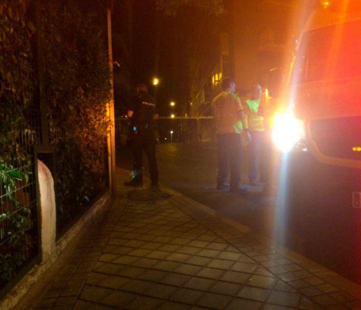 Muere apuñalado en Vicálvaro un policía municipal fuera de servicio