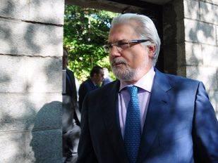 Baltasar Garzón se autodescarta para suceder a Carmena