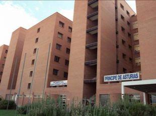 Detenida una auxiliar del hospital de Alcalá por la muerte de una paciente