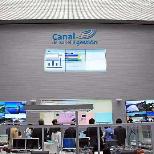 El Canal de Isabel II licitará servicios públicos y propondrá subrogar a la plantilla
