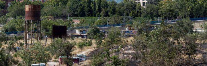 El Ayuntamiento reafirma su compromiso de adquirir las parcelas de Delicias