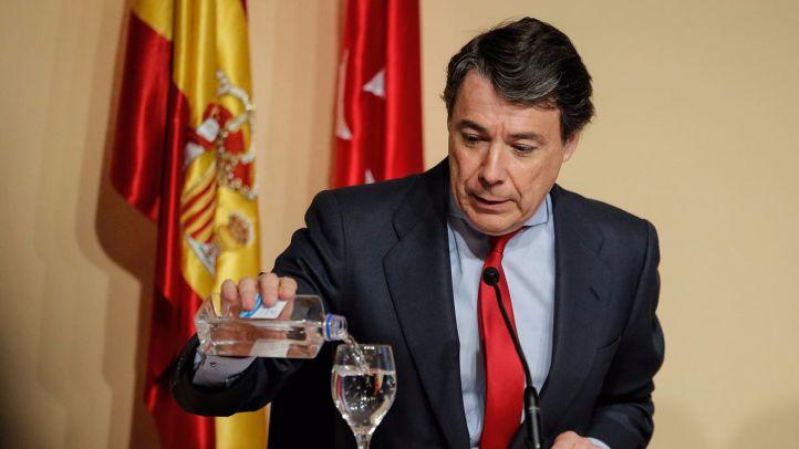 González vuelve a pedir sustituir la prisión provisional por arresto domiciliario