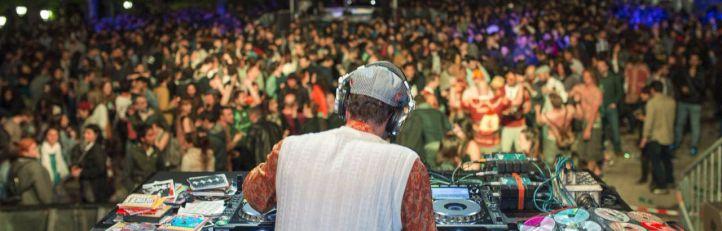 Mikel Erentxun y Kiko Veneno cierran la programación cultural de las fiestas de la Paloma